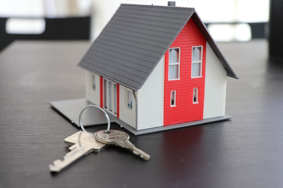 ways to make money with real estate
